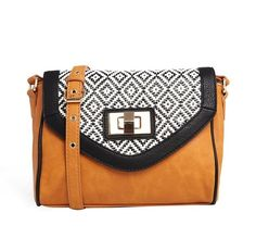 Also Quamba Crossbody Bag, $66.69 | 31 Swank Handbags You Can Actually Afford