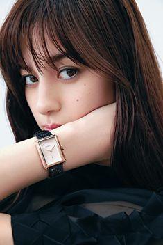 Japanese Beauty, Japanese Girl, Boyfriend Watch, Cute Cafe, Asian Cute, Beauty Shots, Asia Girl, Japanese Models, Olay