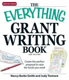 The Everything Grant Writing Book: Create the perfect proposal to raise the funds you need (Everything®): A Simon & Schuster eBook. Simon & Schuster has a great book for every reader. Grant Proposal Writing, Grant Writing, Writing A Book, Bookkeeping Business, Business Grants, Business Writing, Business Ideas, Nonprofit Fundraising, Fundraising Ideas