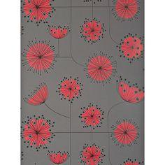 Buy MissPrint Dandelion Mobile Wallpaper Online at johnlewis.com