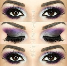 Arched Eyebrow Color Me Pretty Pinterest Love It