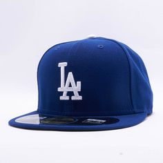 Los Angeles Dodgers New Era