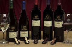 The Lanzerac Tasting Room is open 7 days a week and offers visitors the opportunity to explore the Estate's range of acclaimed wines - Book Now! Wine Tasting Room, Cape Town, Deli, Farms, Wines, Restaurants, Chocolate, Bottle, Food