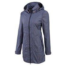 """Merrell Item #6463X  """"Hawthorne Coat"""" - Water Resistant, Hooded (For Women)     $76.95"""