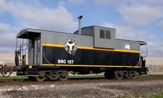 train caboose | Recent Photos The Commons Getty Collection Galleries World Map App ...