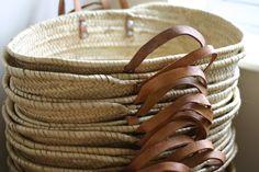 Comfort and Joy baskets