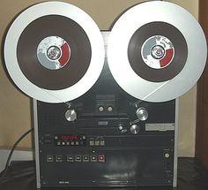 Otari MX-55 Analog Audio Tape Machine Recoder - www.remix-numerisation.fr - Rendez vos souvenirs durables ! - Sauvegarde - Transfert - Copie - Digitalisation - Restauration de bande magnétique Audio Dématérialisation audio - MiniDisc - Cassette Audio et Cassette VHS - VHSC - SVHSC - Video8 - Hi8 - Digital8 - MiniDv - Laserdisc - Bobine fil d'acier - Micro-cassette - Digitalisation audio - Elcaset - Cassette DAT Audio Cassette Vhs, Cd Audio, Ash Tree, Harman Kardon, Tape Recorder, Natasha Romanoff, Audio Equipment, Homestuck, Black Widow