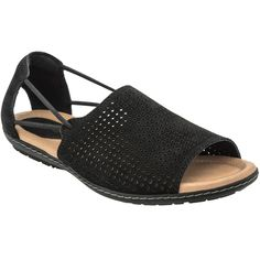 ad38bad912a Earth Shelly - Women s Slip-On Breathable Sandal - Free Ship