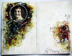 Denisa Gryczova: Far Away In A Gorgeous Dream