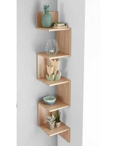 30 amazing diy wooden projects for home decor ideas Home Decor Furniture, Diy Home Decor, Living Room Decor, Bedroom Decor, Bedroom Ideas, Diy Wooden Projects, House Plants Decor, Wall Shelves Design, Home Interior Design