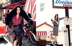 Creative Exchange Agency - Artists - Photography - David Mushegain - Editorial I - Editorial I