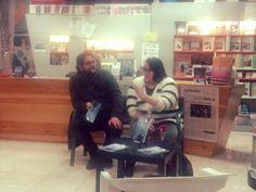 """30 gennaio 2015: presentazione di """"Alla fine di un viaggio"""" di Priscilla Murli presso la libreria Etruria"""
