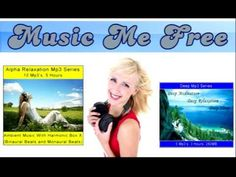 Meditationmusic and soundlandscapes