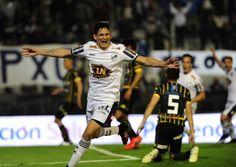Quilmes venció a Olimpo en un duelo clave por la permanencia - Los Andes (Argentina)