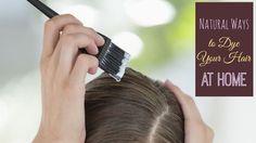 #hairdye #homemadehairdye #haircolor #haircare #haircareroutine #ayurvedic #remedy #remedies #natural - Homemade Hair Dye - A Natural Way to Get Color at Home - DIY | Ayurvedic Natural Black Hair Dye Natural Black Hair Dye, Homemade Hair Dye, Ayurvedic Home Remedies, Hair Care Routine, Beauty Care, Haircolor, Dyed Hair, Skin Care, Diy