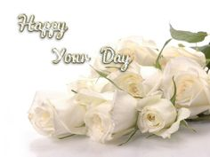 Free images about White Roses - MobDecor High Quality Wallpapers, White Roses, Free Images, Floral Wreath, Day, Quotes, Nature, Quotations, The Great Outdoors