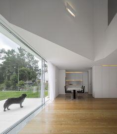 Galeria de Casa Taíde / Rui Vieira Oliveira + Vasco Manuel Fernandes - 2