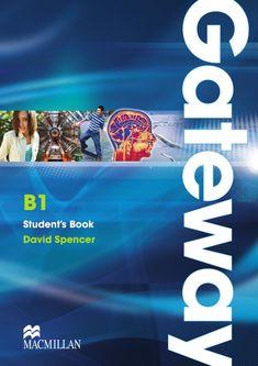 Gateway B1 Student's Book Unit 1