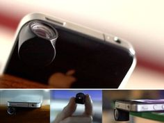 HiLO Lens - Creative Angle for iPhone & iPad Photography by Mark Hampton