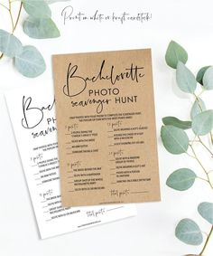 Get the bachelorette party started and the ladies laughing with this fun Bachelorette Scavenger Hunt! The Bride-to-be will thank you for thinking of a great way to capture so many fun memories! Bachelorette Scavenger Hunt, Bachelorette Party Games, Bachelorette Weekend, Bridal Shower Planning, Brides With Tattoos, Get The Party Started, Scripts, How To Memorize Things, Place Card Holders