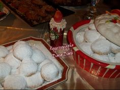 Κουζινοπαγίδα της Bana Barbi: Κουραμπιεδες απίθανοι