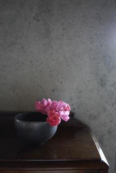 「 及川静香作 刷毛目長角皿 」の画像|-ももふく的日常- |Ameba (アメーバ)