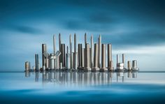 In this creative photography tutorial we'll show you how to build an entire still life cityscape with just nuts and bolts and complete the effect with lighting and focus-stacking techniques.