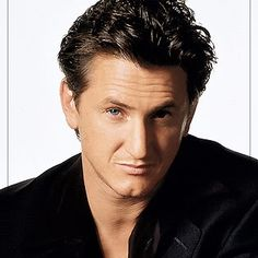 Sean Penn - THIS ONE!  ONLY THIS ONE.  NOT THE OLD ONE!!!!!!!!!!!!!!!