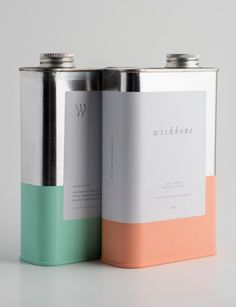 Wishbone Coffee. What do you think of their packaging design?
