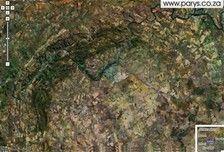 Vredefort Crater From Space - Bing images