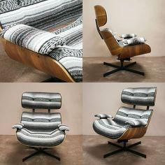 milano republic furniture replica eames lounge chair ottoman
