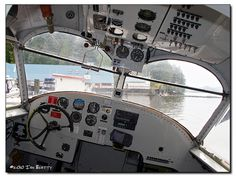 Goose Cockpit