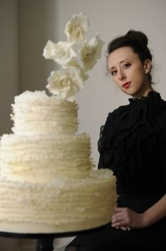 Artist « Maggie Austin Cake Beautiful cakes.  You must visit this site.