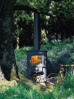 Clearview Solution 400 stove » The Fire Place