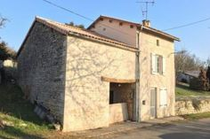 House for sale in Saint-Claud, France : Amazing Price - Detached House (Re-Roofed) With Garden