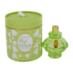Berdoues Bal De Clochettes By Berdoues For Women Eau De Toilette Spray 2.64 Oz -- Insider's special review you can't miss. Read more  : Travel Perfume and fragrance
