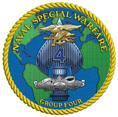 """[Edited on Sept. 24, 2014] This collection of US Navy SEAL  insignia was in the works for quite some time, as a part of my """"Military I..."""