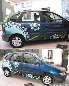 Be Happy Car! ^_^