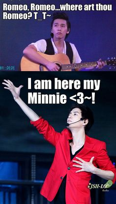 The #Kyuhyun part of this picture cracks me up. Everything about it is just LOL. #Sungmin