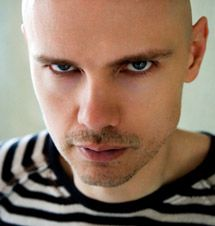 Billy Corgan. I still know every word to every song xxxx