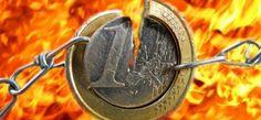 « L'euro est vraiment mort !! 60 % des liquidités créées par la BCE vont en… Allemagne !! »