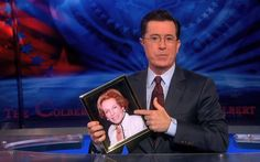 Stephen Colbert's Moving Eulogy for His Mother - Abby Ohlheiser - The Atlantic Wire