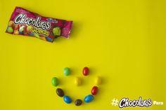 Chocolores para..