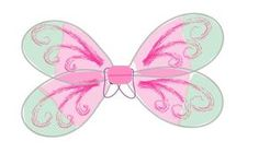 How to make fairy wings. Tutorial by children's costume designer.