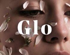 """다음 @Behance 프로젝트 확인: """"Glo iOS App"""" https://www.behance.net/gallery/59795385/Glo-iOS-App"""