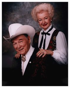 Enduring Love: Roy Rogers and Dale Evans - Stargazer Mercantile