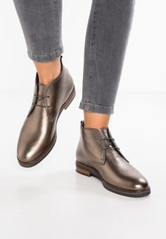Maripé Ankle boot - damasco sasso - Zalando.pl