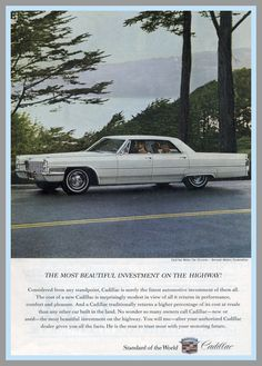 1963 Cadillac Ad-11