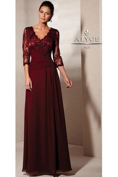 Pin by LaFoRg on Mother of the bride or groom dresses | Pinterest ...