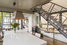 Apartamento da Idea!Zarvos. na Vila Madalena - Casa da Ariana e o Rodrigo.
